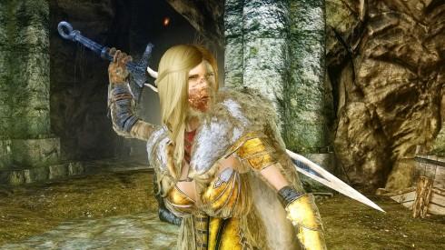 Elder Scrolls V Skyrim Screenshot 2017.10.07 - 22.43.10.89