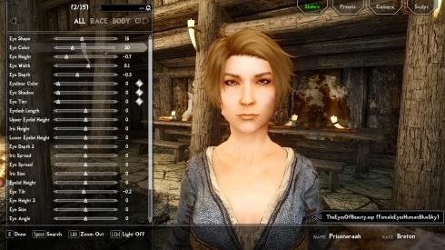 Elder Scrolls V Skyrim Screenshot 2017.11.16 - 04.11.17.33